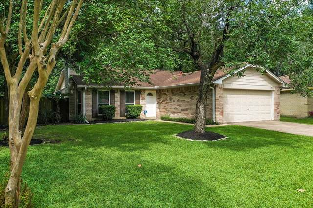 9523 Lost Eagle Drive, Houston, TX 77064 (MLS #40669583) :: The Andrea Curran Team powered by Styled Real Estate