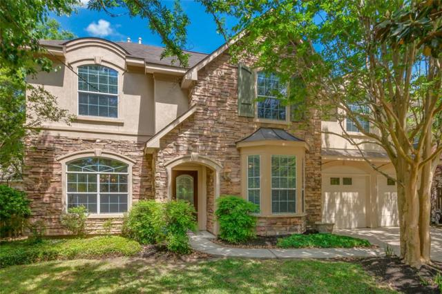 103 N Crisp Morning Circle, The Woodlands, TX 77382 (MLS #40671026) :: Glenn Allen Properties