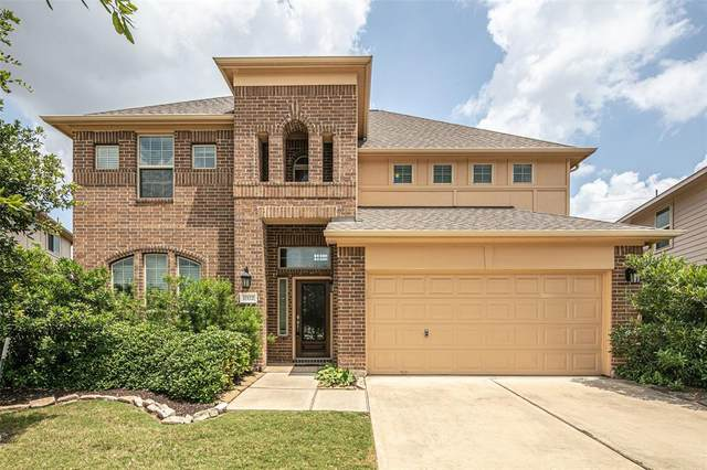 17122 Fable Springs Lane, Cypress, TX 77433 (MLS #40672248) :: Connect Realty