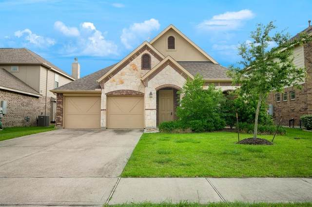 3046 Monticello Pines Lane Lane, League City, TX 77573 (MLS #40673858) :: The SOLD by George Team