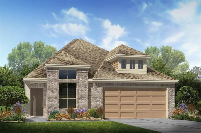 1739 Yaupon Trail Court, Alvin, TX 77511 (MLS #40676925) :: The SOLD by George Team