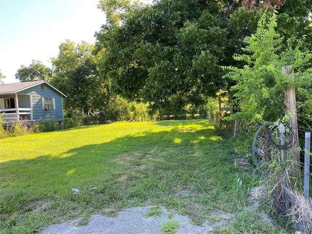 4915 Falls Street, Houston, TX 77026 (MLS #40677346) :: Green Residential