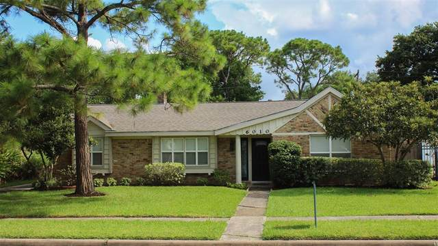 6010 Arboles Drive, Houston, TX 77035 (MLS #40679048) :: The Bly Team