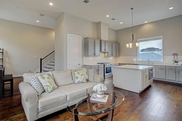 843 W 23rd Street A, Houston, TX 77008 (MLS #40679593) :: Green Residential