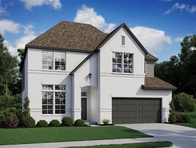 3080 Indigo Night Lane, Katy, TX 77493 (MLS #40679825) :: Ellison Real Estate Team