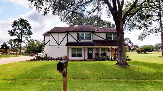 15606 Kitty Hawk Drive, Waller, TX 77484 (MLS #40680676) :: Giorgi Real Estate Group