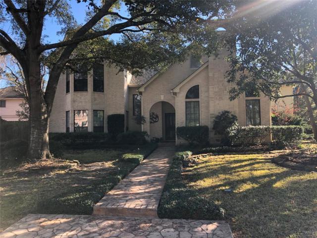 18227 Longmoor Drive, Houston, TX 77084 (MLS #40683348) :: The Sansone Group