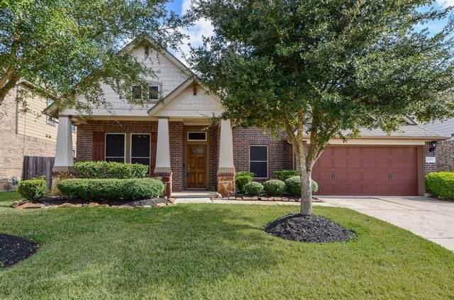 5118 Rollingstone Road, Richmond, TX 77407 (MLS #40684343) :: Caskey Realty