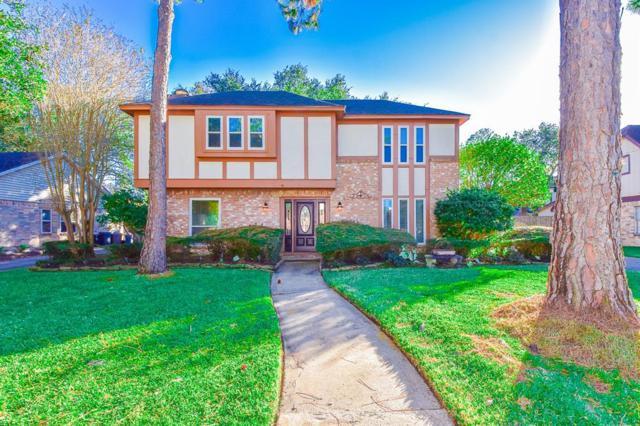 22227 Prince George Street, Katy, TX 77449 (MLS #40688034) :: Krueger Real Estate