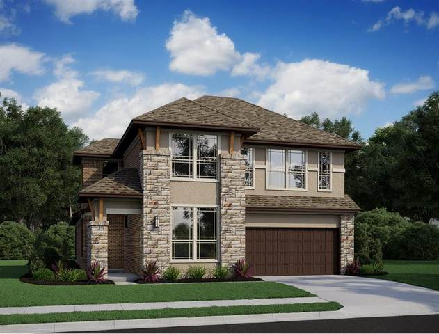 18727 Penn Farm Drive, Cypress, TX 77433 (MLS #40691483) :: The Freund Group