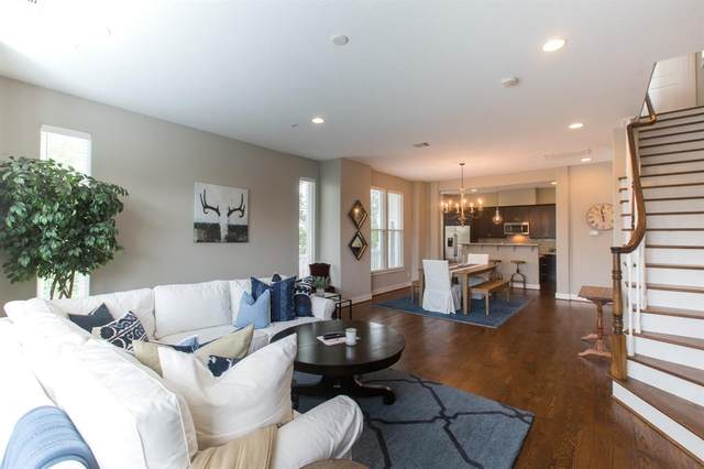 1314 W 21st Street B, Houston, TX 77008 (MLS #40692146) :: The Home Branch