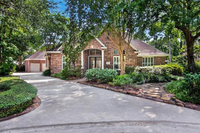 16503 Champions Cove Circle, Spring, TX 77379 (MLS #40692776) :: The Sold By Valdez Team