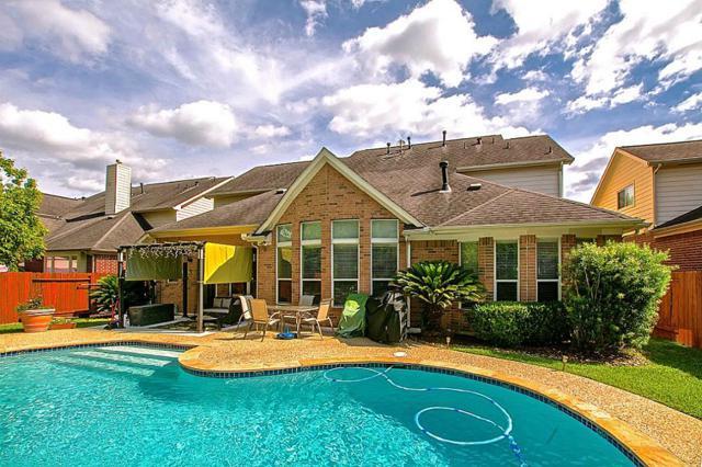 7414 Auburn Oak Trl, Kingwood, TX 77346 (MLS #40695564) :: Team Parodi at Realty Associates