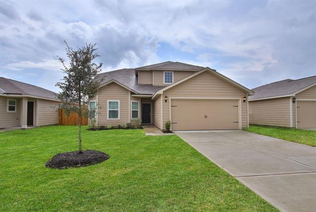 2099 Saras Way, Brookshire, TX 77423 (MLS #40696132) :: Christy Buck Team