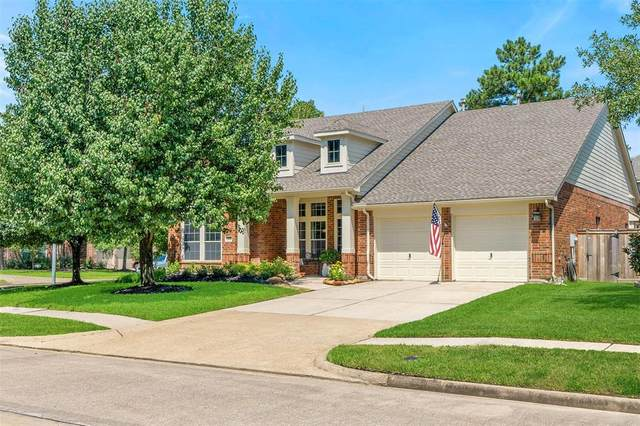 1114 Arden Forest Drive, Spring, TX 77379 (MLS #40699349) :: The Parodi Team at Realty Associates
