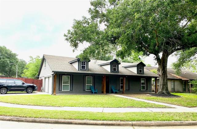10614 Dunlap, Houston, TX 77096 (#40700418) :: ORO Realty