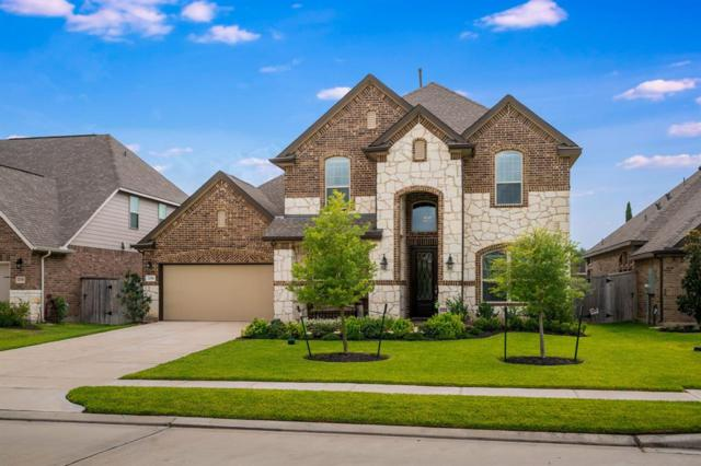 2258 Oakleaf Trail Lane, League City, TX 77573 (MLS #4070073) :: Texas Home Shop Realty