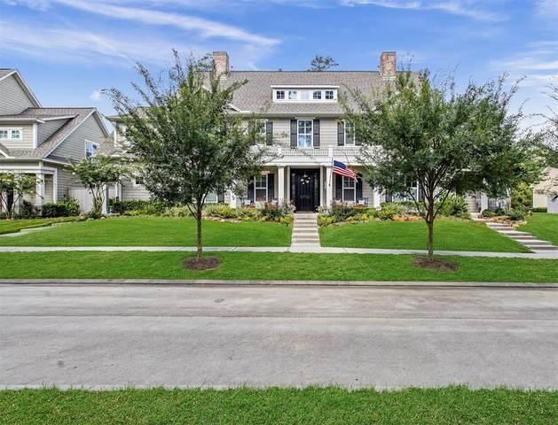 239 Kendrick Pines Boulevard, Spring, TX 77389 (MLS #40700827) :: Ellison Real Estate Team