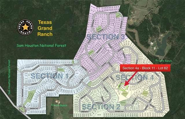 4a-11-62 Shadowlane, Huntsville, TX 77340 (MLS #40707104) :: The Heyl Group at Keller Williams