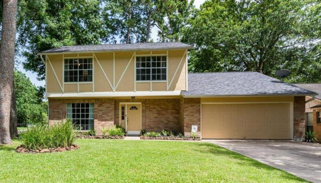 3734 Windy Haven Drive, Houston, TX 77339 (MLS #40707637) :: The Heyl Group at Keller Williams