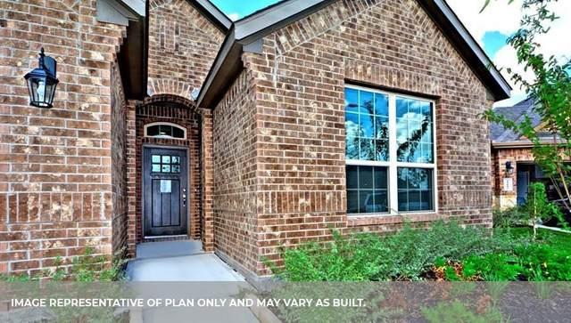 29031 Karloo Walk Court, Katy, TX 77494 (MLS #40707692) :: NewHomePrograms.com LLC