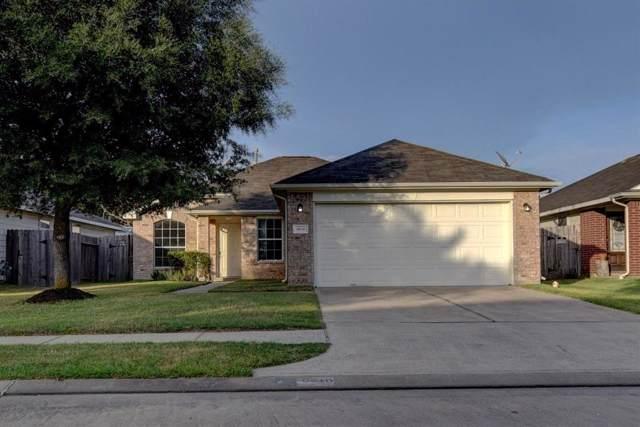 6010 Camron Point Circle, Katy, TX 77449 (MLS #40708896) :: The Bly Team