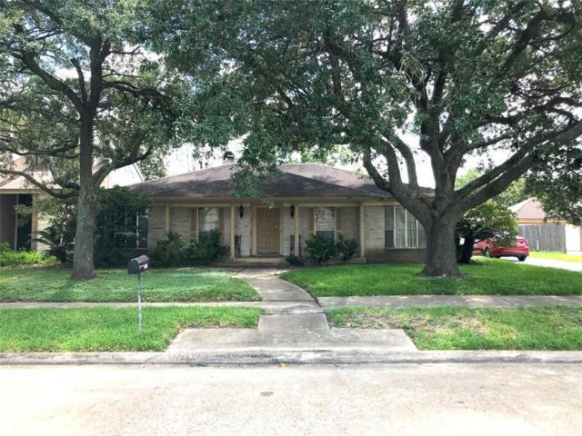 7707 Claridge Drive, Houston, TX 77071 (MLS #40709253) :: Fairwater Westmont Real Estate