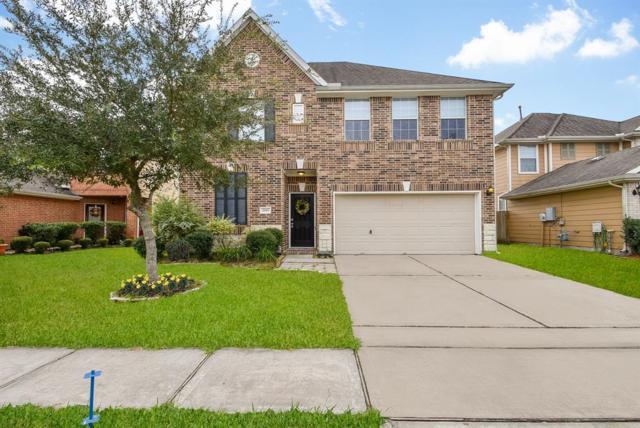 1193 Stallion Ridge, Alvin, TX 77511 (MLS #4070975) :: Magnolia Realty
