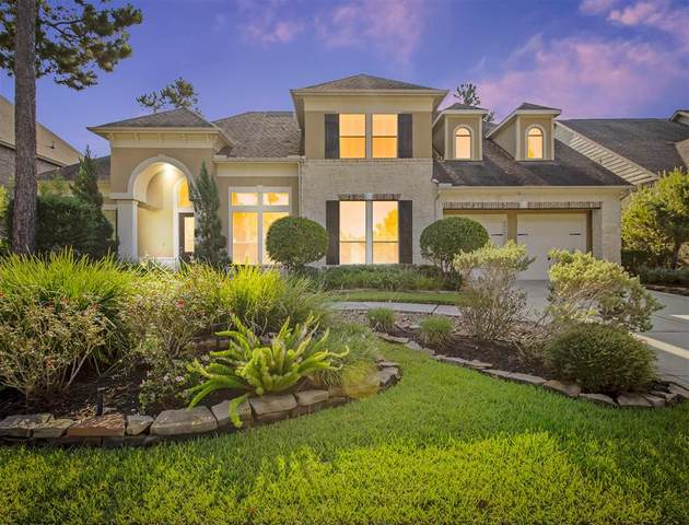 7 Clare Point Drive, The Woodlands, TX 77354 (MLS #40714315) :: The Parodi Team at Realty Associates