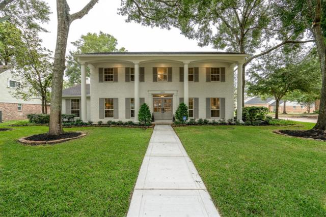 14216 Kellywood Lane, Houston, TX 77079 (MLS #40717528) :: Krueger Real Estate