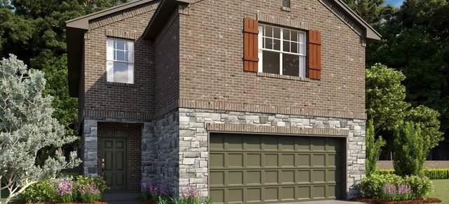 10122 Granite Grove Lane, Richmond, TX 77406 (MLS #40718995) :: NewHomePrograms.com