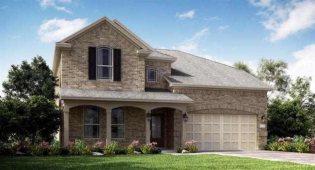 415 Auburn Pines Drive, Montgomery, TX 77316 (MLS #40719437) :: Green Residential