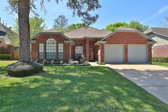 3307 Barkers Forest Lane, Houston, TX 77084 (MLS #40719539) :: Texas Home Shop Realty