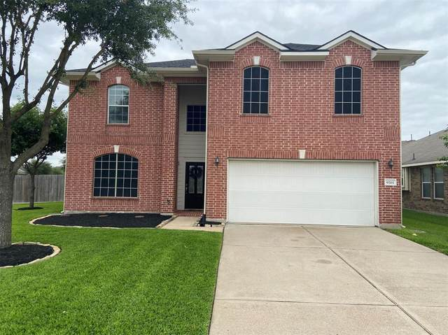 9703 Arched Oak Drive, Houston, TX 77095 (MLS #40720345) :: Homemax Properties