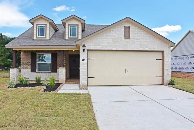 218 Montclaire Drive, West Columbia, TX 77486 (MLS #40722308) :: Caskey Realty