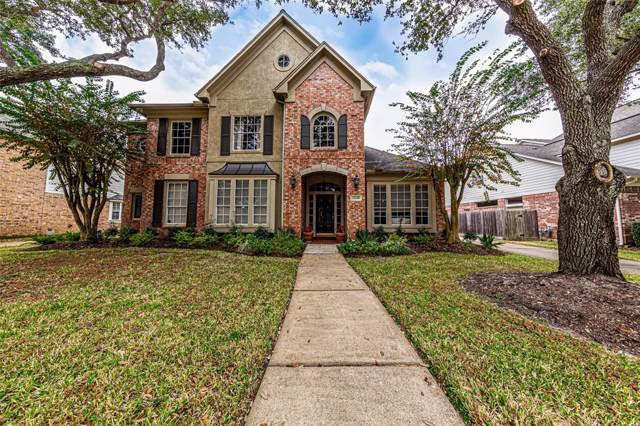 22018 Treesdale Lane, Katy, TX 77450 (MLS #40722839) :: Texas Home Shop Realty