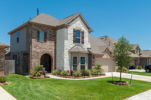 2103 Naron Lane, League City, TX 77573 (MLS #40722874) :: REMAX Space Center - The Bly Team