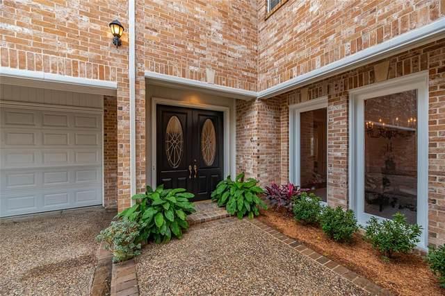 1305 Nantucket Drive C, Houston, TX 77057 (MLS #40723842) :: The Home Branch