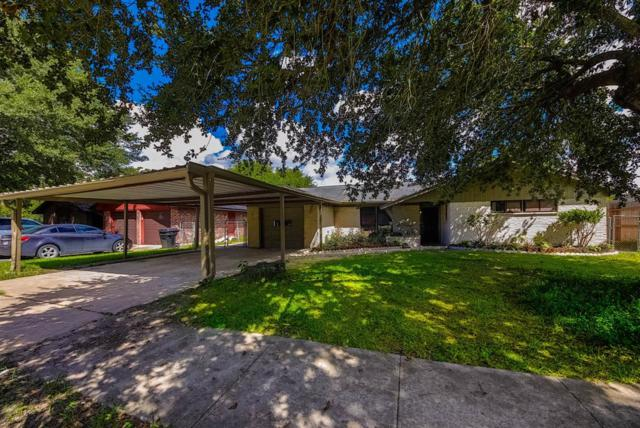 3017 Sparrow Street, Houston, TX 77051 (MLS #407251) :: Texas Home Shop Realty