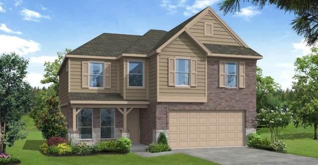 2627 Zephyr Lane, Rosenberg, TX 77471 (MLS #40725792) :: The Heyl Group at Keller Williams
