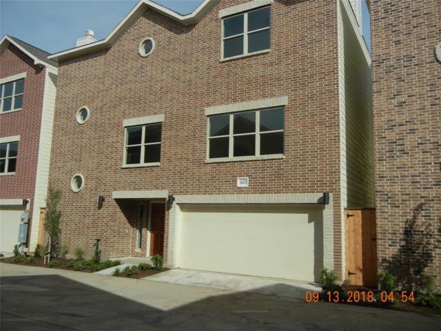 11507 Main Cedar Drive, Houston, TX 77025 (MLS #40727437) :: Texas Home Shop Realty