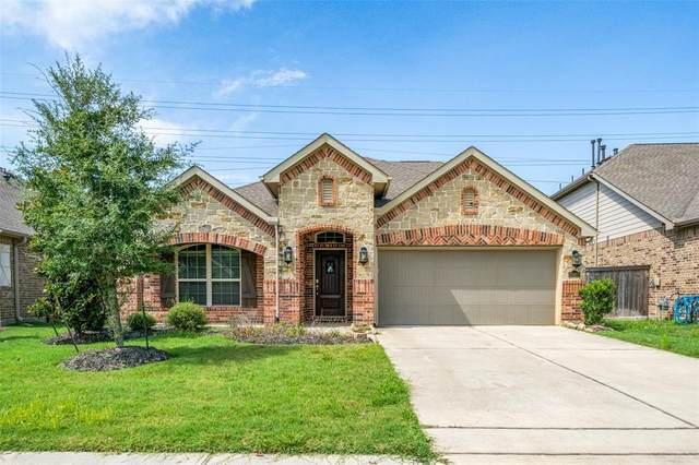 22422 Mary Rogers Trail, Richmond, TX 77469 (MLS #40728407) :: The Property Guys