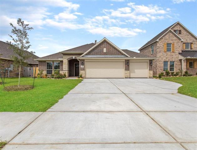 1316 Graham Trace Lane, League City, TX 77573 (MLS #40730196) :: Texas Home Shop Realty