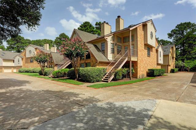16800 Sugar Pine Drive B15, Houston, TX 77090 (MLS #40730936) :: Caskey Realty