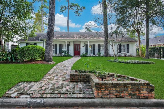 12711 Old Oaks Drive, Houston, TX 77024 (MLS #40731846) :: Texas Home Shop Realty