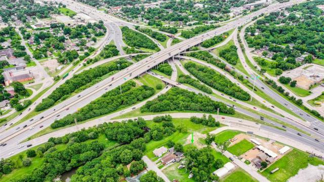 0 E 31st Street, Houston, TX 77022 (MLS #40731873) :: The Parodi Team at Realty Associates