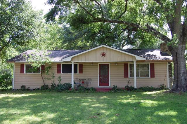 15335 Lake Lamond Road, Conroe, TX 77384 (MLS #40736623) :: Connell Team with Better Homes and Gardens, Gary Greene