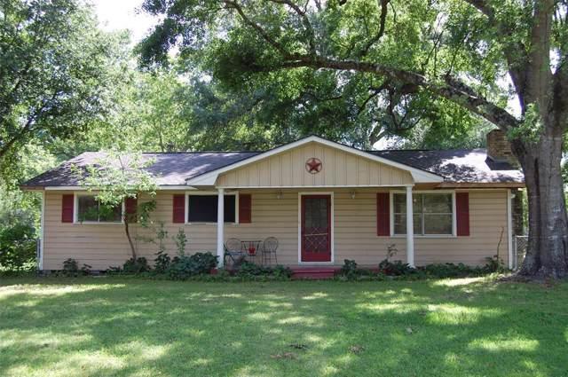 15335 Lake Lamond Road, Conroe, TX 77384 (MLS #40736623) :: Bray Real Estate Group