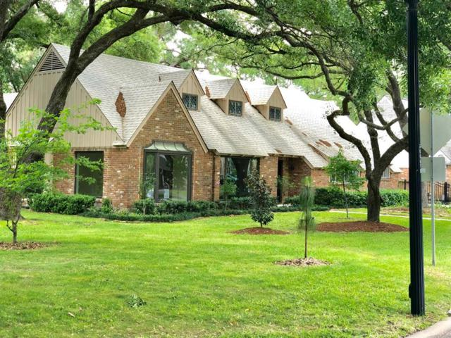 7520 Creekwood Drive, Houston, TX 77063 (MLS #40736682) :: Christy Buck Team