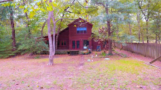 175 Scott Road, Huntsville, TX 77320 (MLS #40738130) :: The SOLD by George Team